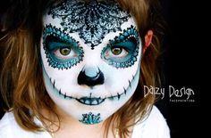 maquillaje artistico animales - Buscar con Google