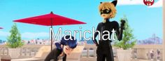 MARICHAT | Tumblr
