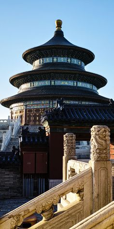 Temple of Heaven, Beijing | Amazing Photography Of Cities and Famous Landmarks From Around The World