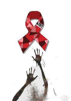 STOP AIDS #aids #stop #art #graphic #grafika #arts #urban