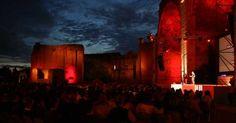 Festival delle Letterature 2013