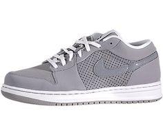 Air Jordan Alpha 1 Low Retro Basketball Shoes