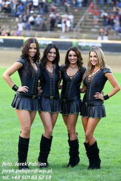 Monster Energy Girls NZ - #HBelite  #NZSGP Ella, Zeisha, Grace, Holly info@HBelite.com