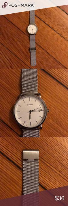 86 Best SKAGEN Watches images | Skagen watches, Productivity