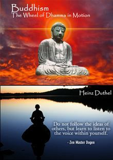 Many Buddhisms, One Dhamma-vinaya  The Buddha  the Awakened One  called the religion he founded Dhamma-vinaya  the doctrine and…  read more at Kobo.