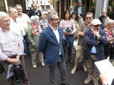 In giunta la videosorveglianza per Valletta Valsecchi, Colle Aperto e piazza Arche. Il sindaco: la richiesta è degli abitanti. E il 3 maggio i nuovi lampioni all'Anconetta