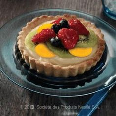 Mini Fruit Tarts Recipe - Nestle Family ME