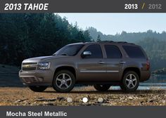 Tahoe 08 google search trucks and hot rods pinterest with bold styling powerful performance the 2017 tahoe is a full size suv designed to make an impression fandeluxe Gallery