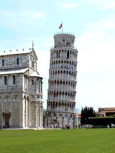 Torre de Pisa - Italia