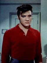 The Wonder of Elvis. Elvis in Loving You, 1957.