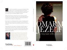 Omarm jezelf | Gijs Jansen, (Boek) | 9789058715951 | Thema.nl