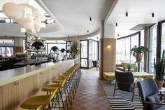 Engels Bar Rotterdam