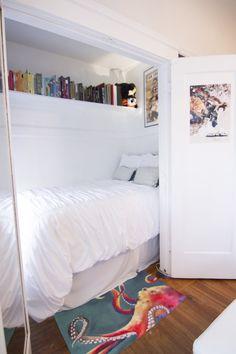 perfect bedroom design closet great