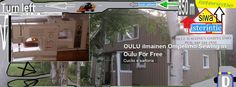 OULU ILMAINEN OMPELIMO  Osoite - Adress: KASTELLINKAARI 7 A,  90230, OULU,  FINLAND. Tel: +358 40 244 1935. http://oulu-ilmainen-ompelimo.jimdo.com/