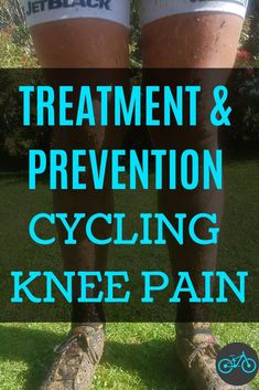 Knee pain is the most common lower-body problem for cyclists. I had knee pain from cycling for a long time until I started changing a few things. That is the reason I wrote this article to share my experiences on how you can treat and prevent it. Knee pain doesn't need to be a part of cycling. Improve your workout and feel the benefits from it no matter if it from indoor, outdoor or spin class cycling. Cycling Tips, Cycling Workout, Muscle Fitness, You Fitness, Yoga For Cyclists, Spinning Workout, Spin Class, Knee Injury, Knee Pain