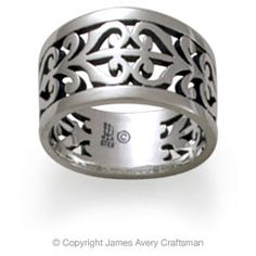 I have this ring with my birthstone in it, but I would really like to have just the band. Soo Pretty!!