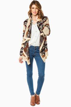 ShopSosie Style : Simmons Cardigan