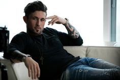 Michael Ray Picture from Think a Little Less video :)