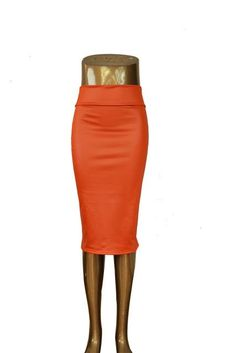 free shipping plus size high-waist faux leather pencil skirt black sexy skirt 10 colors XS/S/M/L/XL