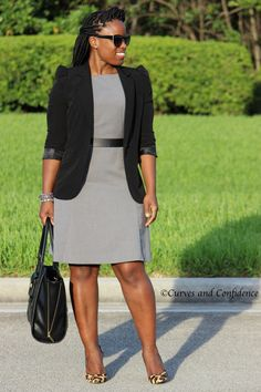 Curves and Confidence | A Miami Style Blogger