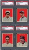 SportsCollectorsDaily.com: Super Collector's Vintage Baseball Card Sets Now on the Market [Article]