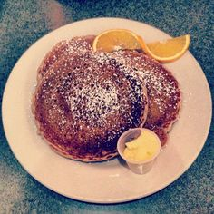 Gingerbread pancakes. https://www.facebook.com/foodxdesign1/photos/a.699220753424522.1073741825.290208040992464/709415262405071/?type=1&theater