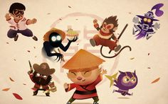 Kennen Wallpapers Group  1920×1200 Kennen Wallpapers (34 Wallpapers) | Adorable Wallpapers