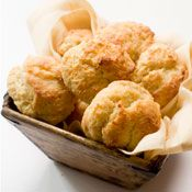Best Drop Biscuits, Recipe from Cooking.com