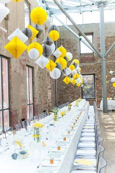 Atmosphäre schaffen... Ein Blick hinter die Kulissen von blickfang Event Design - Hochzeitsblog Fräulein K. Sagt Ja