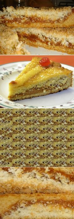 Dulce de leche? Pan Dulce, Pie Cake, Copycat Recipes, Flan, French Toast, Bakery, Deserts, Goodies, Food And Drink