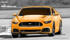 2015 #Ford Mustang gets rendered, looks impressive  http://www.4wheelsnews.com/2015-ford-mustang-gets-rendered-looks-impressive/