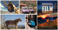 Gift certificates for adventure and fun in Sedona, Arizona. Pink Jeep, Red Rock Skydiving, Out of Africa Wildlife Park and more! Perfect holiday gifts!