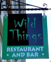 Wild Things, Frostburg, MD.