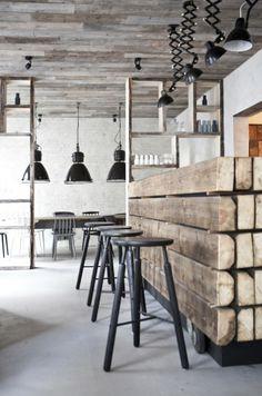 Workshop Kitchen + Bar / Soma Architects