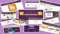 Blogging for Beginners: Student Run Class Blog - 1:1 iPads