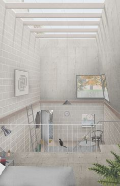 """Gallery of UK's First """"Naked House"""" Proposal Aims to Bring Affordability to London's Housing Market  - 3"""