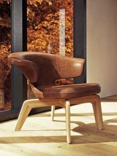 Munich Chair by Sauerbruch Hutton.