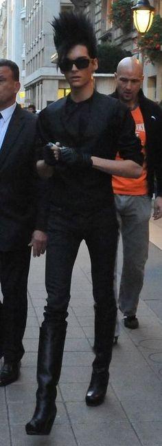 Bill Kaulitz: