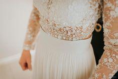 Laget til bryllup 1.februar 2020 Lace Wedding, Wedding Dresses, Fashion, February, Bride Dresses, Moda, Bridal Gowns, Fashion Styles