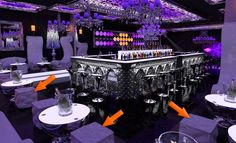 Bar Design Ideas For Business - Chatu Blog