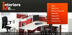 Interiors That Fit is an Australian owned and operated company known for professional and effective commercial furniture solutions since Business Furniture, Office Furniture, Melbourne, Sydney, Office Seating, Brisbane Australia, Office Environment, Commercial Furniture, Conference Table