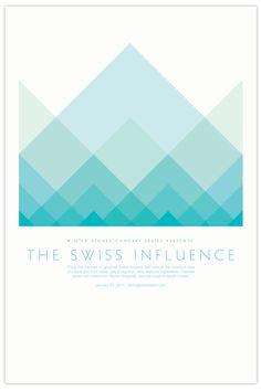 International Typographic Style / Swiss Style