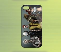 Colonel Sanders and Friends Case For iPhone 4/4S, iPhone 5/5S/5C, Samsung Galaxy S2/S3/S4, Blackberry Z10