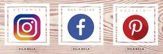 Estamos em várias mídias sociais! . Siga-nos no Instagram: instagram.com/vilabelastore . Siga-nos no Facebook: facebook.com/vilabelastore . Siga-nos no Pinterest: http://br.pinterest.com/vilabelastore . #vilabela #vilabelastore #siganos #pinterest #instagram #facebook #acessorios #oculos #mochila #bolsa #compras #preçobom #barato