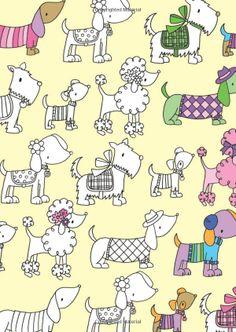 The Animal Colouring Book: Amazon.co.uk: Beth Gunnell, Hannah Davies: Books