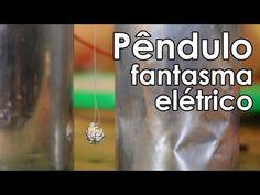 Pêndulo fantasma elétrico (experiência de física)