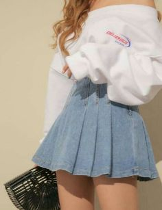 Uni Outfits, Grunge Outfits, Summer Outfits, Fashion Outfits, Cute Skirts, Mini Skirts, Thanksgiving Outfit Women, New Halloween Costumes, Tomboy Fashion