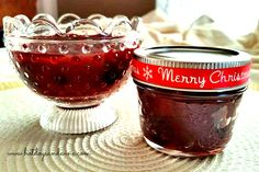 Cranberries and the holidays  http://www.hotdogsandwine.com/food-diary/2015/11/24/cranberries-and-the-holidays