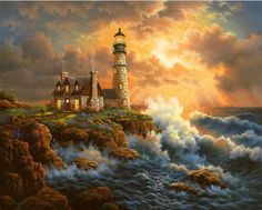 Diamond painting - Lighthouse - 16 - Floating Styles - Diamond Embroidery - Paint With Diamond- We also offer tools like lighting pad, diamond painting kits including quick painting pens. Create Your Own Paint With Diamonds now! - Buy Diamond Painting on #diamondpainting#paintwithdiamonds#5ddiamondpainting#art#crafts#hobby#hobbies#hobbyist#crafter#diamondembroidery#diy#diamondpaintingdiy#diamonddotz#giftideas