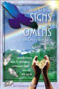 """""""In this fascinating paperback he presents 75 exercises for finding signs and omens in the everyday world.  Bluestone's exercises are helpful, provoking us to read the world around us.""""     (Frederic and Mary Ann Brussat, Spirituality & Health, May 2002 )"""